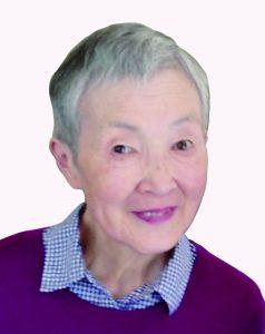 若宮正子さん